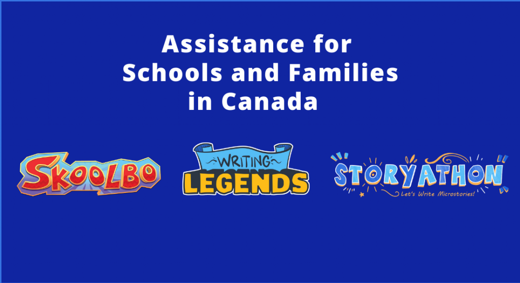 Assistance For Schools and Families in Canada