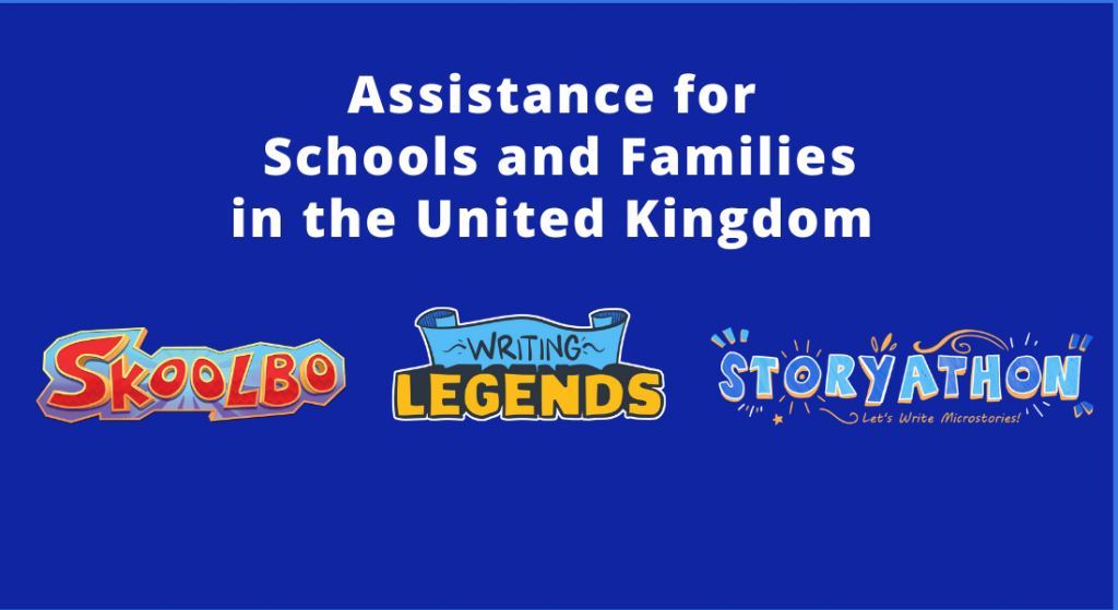 Assistance for Schools and Families in the United Kingdom