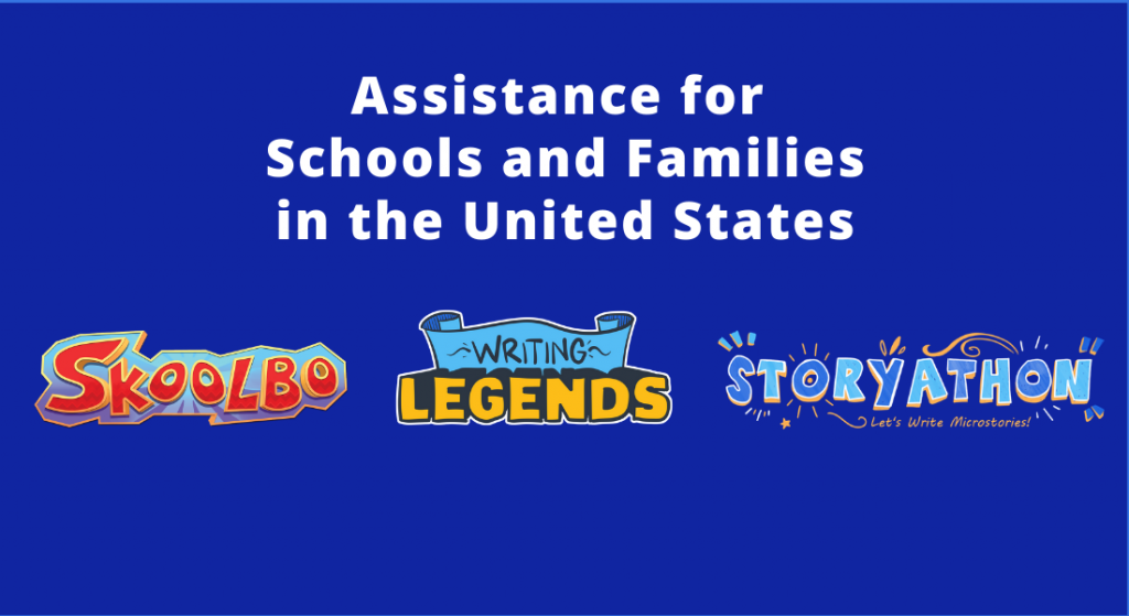 Assistance for Schools and Families in the United States (US)