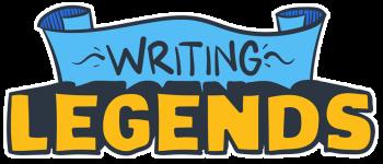 Writing Legends